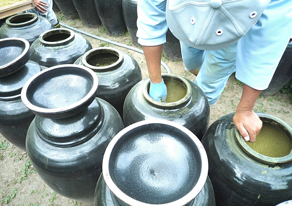 株式会社黒酢の杜